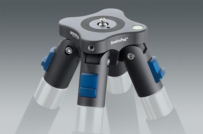 Купить -  Платформа NOVOFLEX QuadroPod QP B, без ног ( QP B )