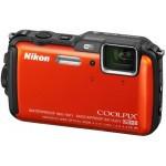 Фото - Nikon Nikon COOLPIX AW120