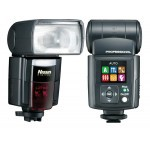 Фото -  Nissin Di866 Mark II for Canon+ Think Tank Pee Wee Pixel Pocket Rocket