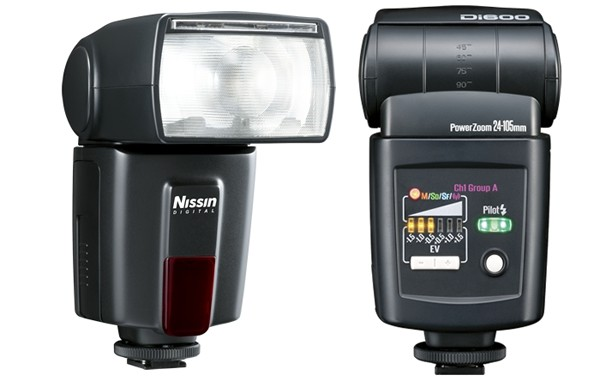 Купить -  Nissin Di600 for Canon+ Think Tank Pee Wee Pixel Pocket Rocket