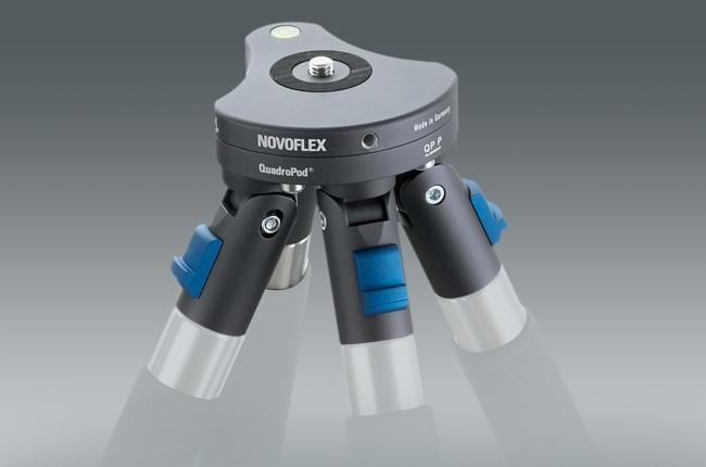 Купить -  Платформа NOVOFLEX QuadroPod QP V, без ног ( QP V )