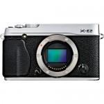 Фото - Fujifilm Fujifilm X-E2 Body Silver