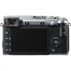 Фото Fujifilm Fujifilm X-E2 Body Silver