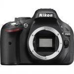 Фото - Nikon Nikon D5200 (Body)