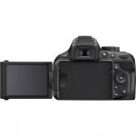 Фото Nikon Nikon D5200 (Body)