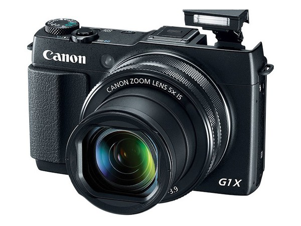 Купить -  Canon PowerShot G1 X Mark II