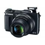 Фото -  Canon PowerShot G1 X Mark II