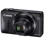 Фото -  Canon PowerShot SX600 HS