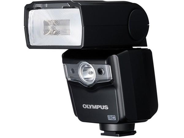 Купить -  Olympus FL-600R