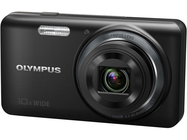 Купить -  Olympus VH-520 Black (Официальная гарантия)