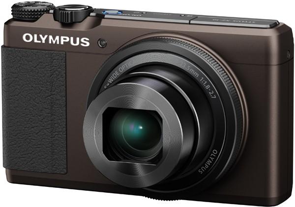 Купить -   Olympus XZ-10 Brown  (Официальная гарантия)