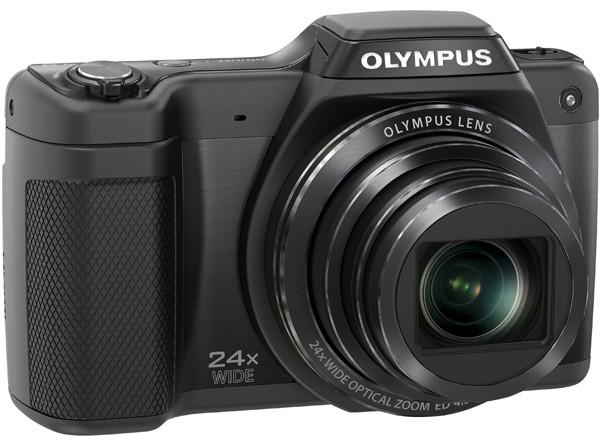 Купить -  Olympus SZ-15 Black  (Официальная гарантия)