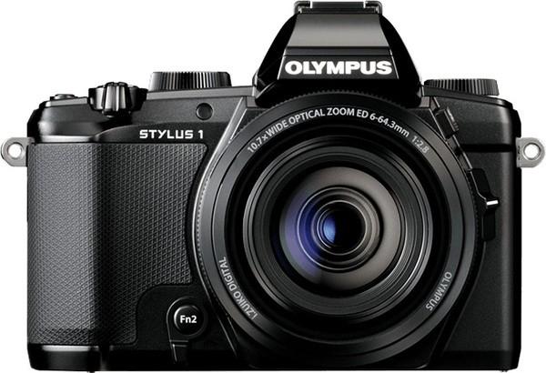 Купить -   Olympus STYLUS 1 Black (Официальная гарантия)