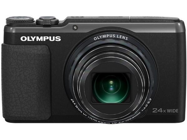 Купить -  Olympus SH-50 Black (Официальная гарантия)