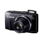 Фото -  Canon PowerShot SX280 HS  Black