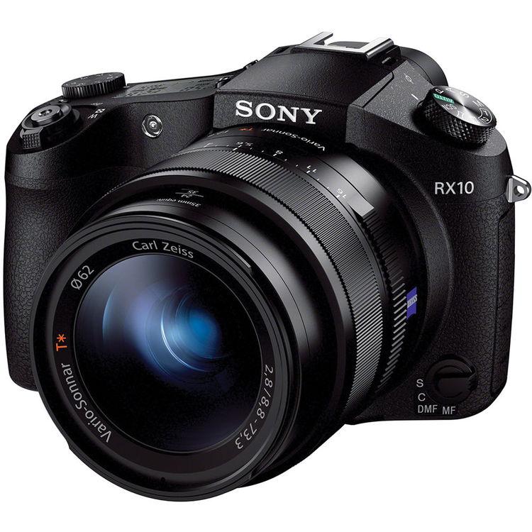 Купить - Sony Sony DSC-RX10 (DSCRX10.RU3) - Дарим 2500 грн!!!