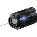 Фото Sony Sony HDR-PJ810 Black (HDRPJ810EB.CEL)