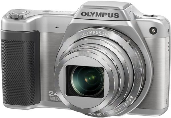 Купить -  Olympus SZ-15 Silver (Официальная гарантия)