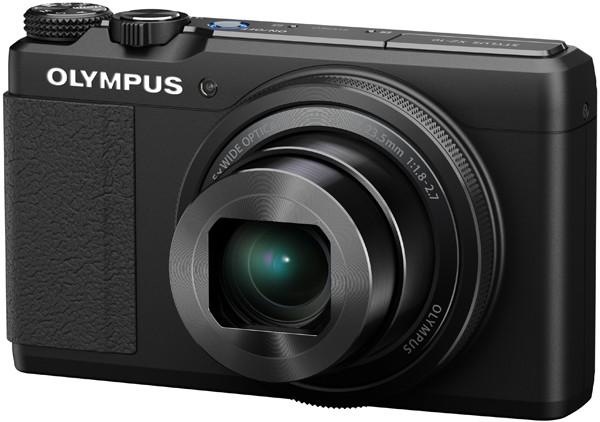 Купить -  Olympus XZ-10 Black (Официальная гарантия)