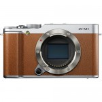 Фото - Fujifilm Fujifilm X-M1 (Brown) (Body)
