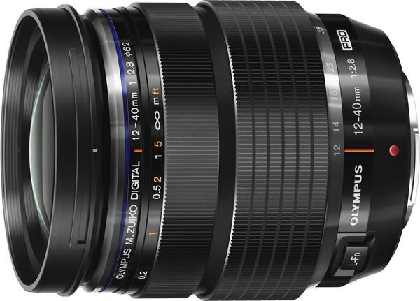 Купить -  Olympus EZ 12-40mm 1:2.8 Black (Официальная гарантия)