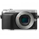 Фото -  Panasonic DMC-GX7 Body (DMC-GX7EE-K)