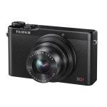 Фото - Fujifilm Fujifilm XQ1 Black