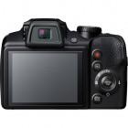 Фото  Fujifilm FinePix S8200 Black