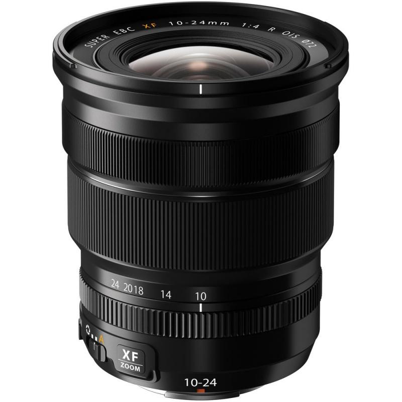 Купить - Fujifilm Fujifilm XF 10-24mm F4.0 R OIS