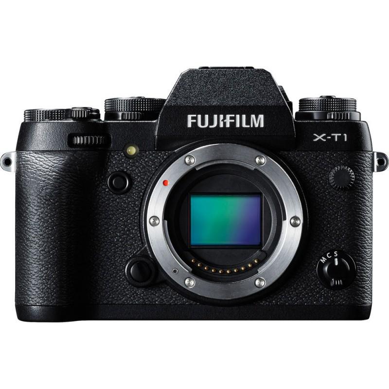 Купить - Fujifilm Fujifilm X-T1 body Black