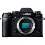 Фото - Fujifilm Fujifilm X-T1 body Black