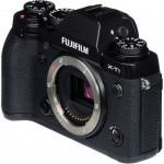 Фото Fujifilm Fujifilm X-T1 body Black