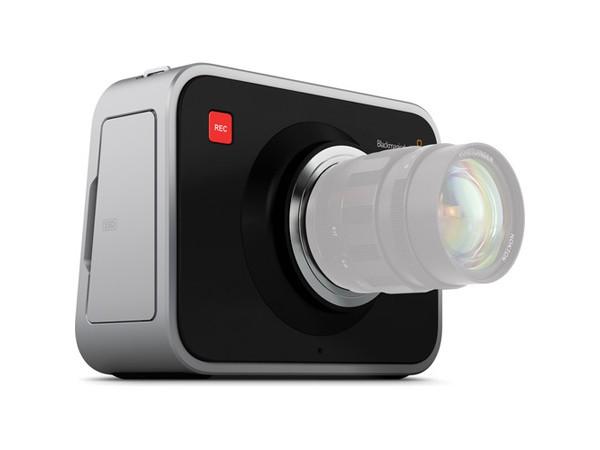 Купить -  Blackmagic Cinema Camera MFT