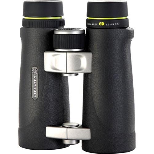 Купить -  Vanguard Endeavor ED 8545 8.5x45 Binocular