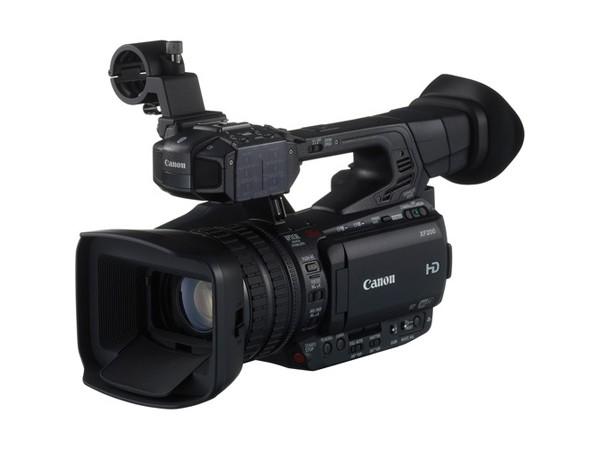 Купить - Canon Canon XF200
