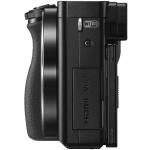 Фото Sony Sony Alpha 6000 body Black (ILCE6000B.CEC)