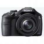 Фото - Sony Sony Alpha 3500 kit 18-50mm Black (Официальная гарантия)