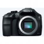 Фото Sony Sony Alpha 3500 kit 18-50mm Black (Официальная гарантия)