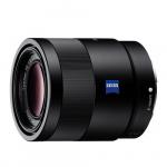 Фото - Sony Об'єктив Sony 55mm f / 1.8 ZEISS для камер NEX FF (SEL55F18Z.AE)