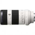 Фото Sony Sony 70-200mm f/4.0 G для камер NEX FF (SEL70200G.AE)