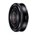 Фото - Sony Об'єктив Sony 20mm f / 2.8 для камер NEX (SEL20F28.AE)