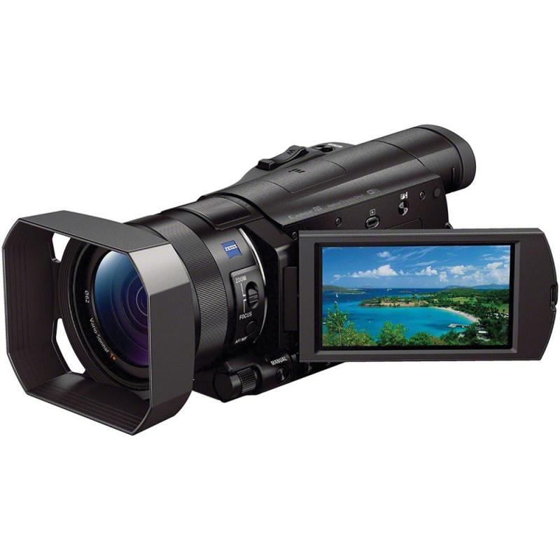 Купить - Sony Sony HDR-CX900 (HDRCX900EB.CEN)
