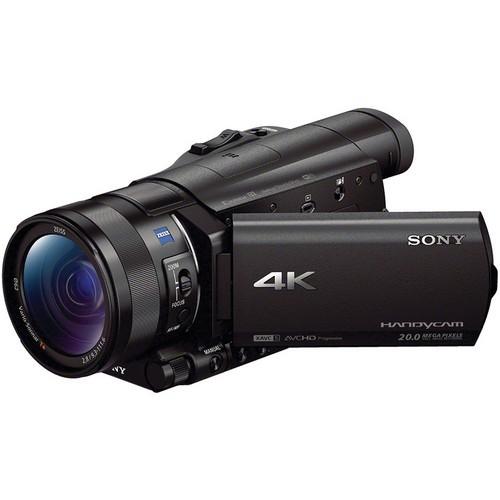 Купить - Sony Sony FDR-AX100 (FDRAX100EB.CEE)