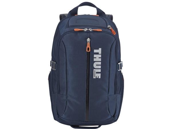 Купить -  THULE Crossover 25L MacBook Backpack Stratus (TCBP117DB) Dark Blue