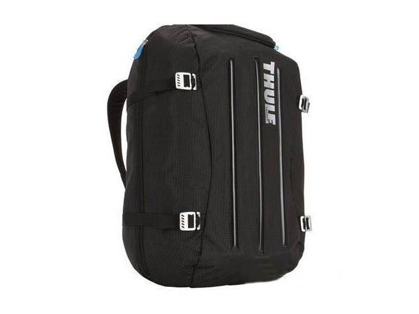 Купить -  THULE Crossover 40L Duffel Pack (TCDP1) Black