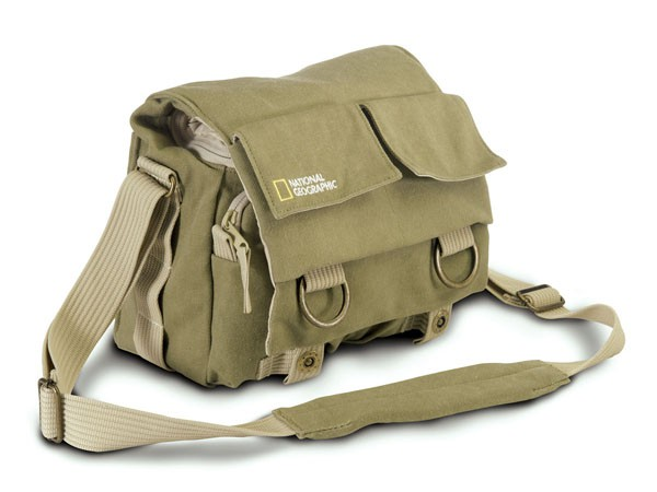 Купить -   National Geographic NG 2345 Midi Shoulder Bag (NG 2345)