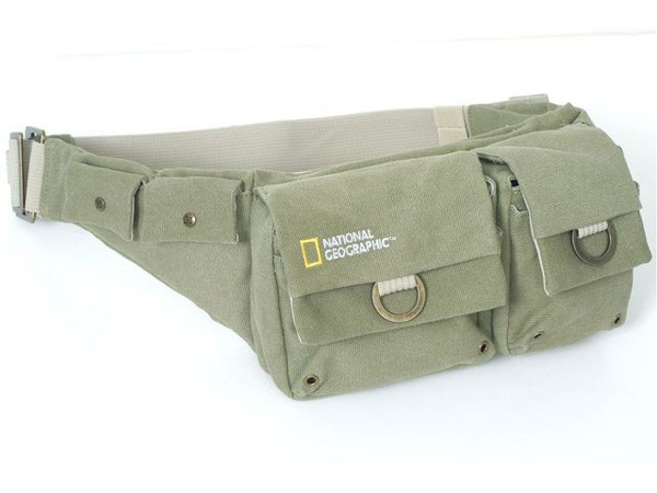 Купить -  National Geographic NG 4474 Small Waist Pack (NG 4474)