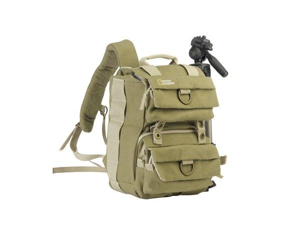 Купить -  National Geographic NG 5159 Small Backpack