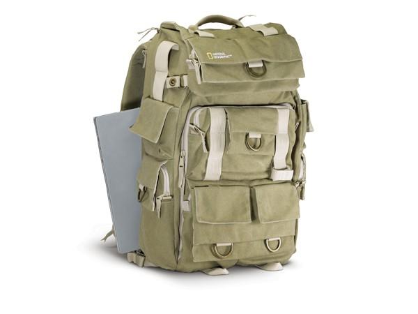 Купить -   National Geographic NG 5737 Large Backpack (NG 5737)