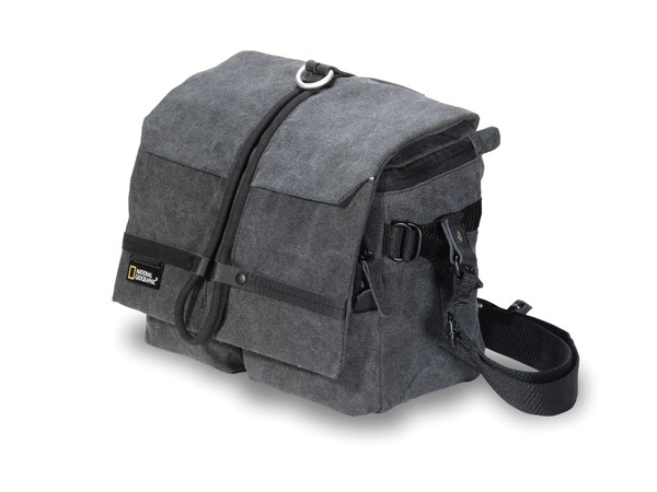 Купить -  National Geographic NG W2140 Midi Satchel  (NG W2140)